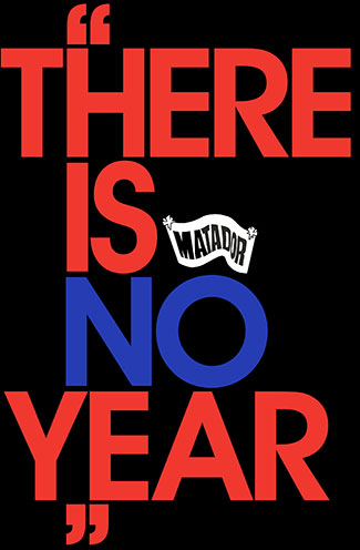 there is no year
